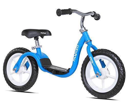 KaZAM Tyro v2e Balance Bike Blue, 12 inch