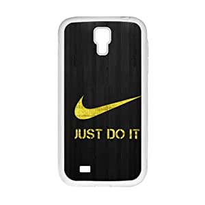 XXXD Nike just do it 3D Phone Case for Samsung?Galaxy?s 4?Case