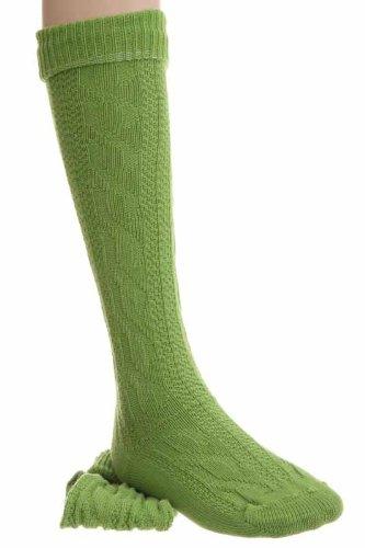 Schuhmacher Herren Socke & Strumpf CS 551 grün Herren Größe: 43-46 Farbe: GRÜN