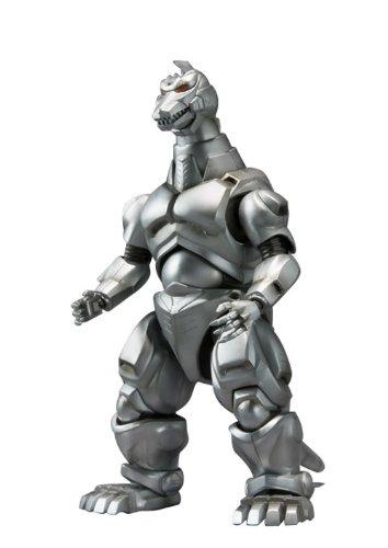 Bandai Mechagodzilla - S.H.MonsterArts (Super Mechagodzilla compare prices)