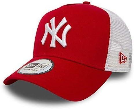 New Era TRUCKER MESH Casquette dans le Bundle avec UD Bandana Yankees de New York Los Angeles Dodgers