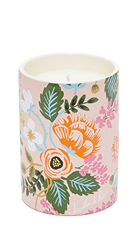 Paper Candle (Rifle Paper Jardin De Paris Candle)