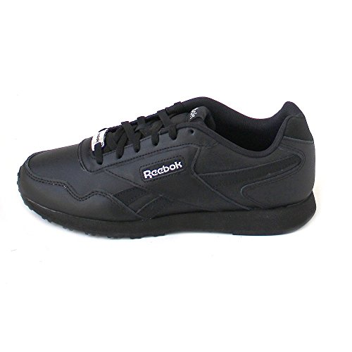 Women's Black Ss Met Royal Lx Fitness Shoes 000 Multicolour Reebok Silver Glide AqvdwA0