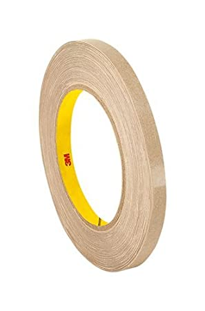 """3M 9629PC 2-5-9629PC Double Coated Tape 2/"""" x 5 Yard"""