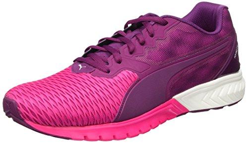 Puma Ignite Dual Wn's, Scarpe Sportive Outdoor Donna Viola (Magenta Purple-pink Glo 03)