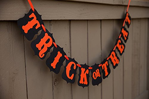 [USA-SALES] Halloween Banners Selection, Halloween Party Decorations, by USA-SALES Seller (Trick or -