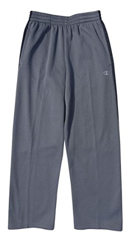 Champion Boy's Active Sweatpants (7/8, Night)