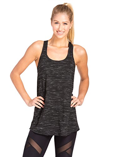 RBX Active Women's Back Detail Yoga Tank Top