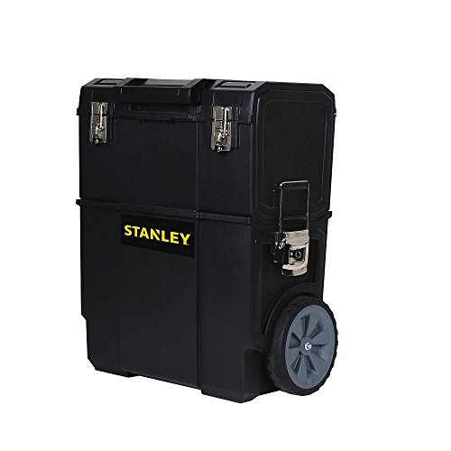 076174703566 - STANLEY STST18612 2-in-1 Mobile Workshop carousel main 1