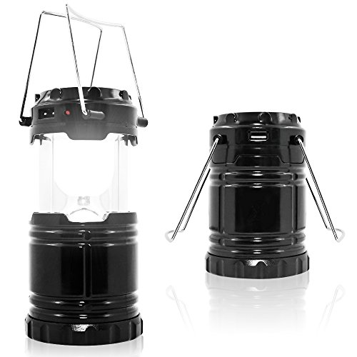 Ultra Bright Camping Lantern with Rechargeable Batteries, for sale  Delivered anywhere in Canada