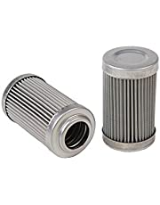 Aeromotive 12604 100-micron Stainless Steel Element