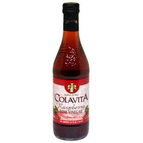 colavita-vinegar-wine-rspbry-169-oz-pack-of-6
