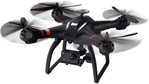 QAWSED Drone GPS Sigue aérea, Motor sin escobillas avión, la ...