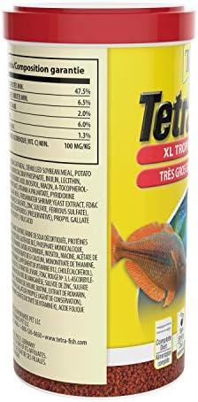 Tetra TetraColor Alimento granulado para peces tropicales 4