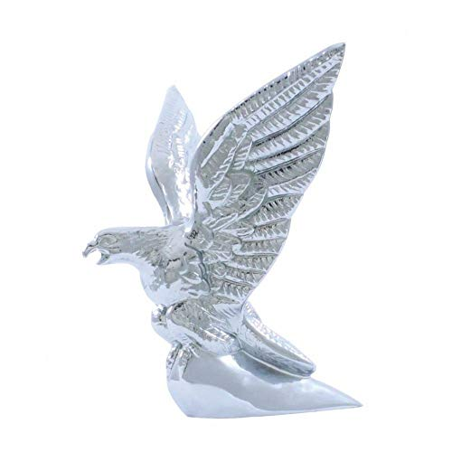 United Pacific American/Bald Eagle Hood Ornament - for sale  Delivered anywhere in USA