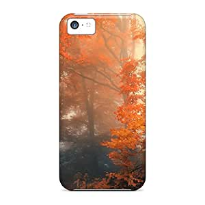 New Arrival Case Specially Design For Iphone 5c (autumn 19)