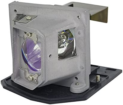 Power by Philips Replacement Lamp Assembly with Genuine Original OEM Bulb Inside for NEC NP38LP Projector