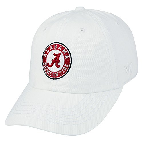 Elite Fan Shop Alabama Crimson Tide Hat - Crimson Tide Bama Alabama Baseball