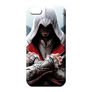 iphone 5 5s case Unique High Quality phone case mobile phone back case assassins creed bro