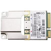 H5321GW HSPA+21Mbps 3G WWAN Card USE for Thinkpad x1 Carbon X230 W530 T430 E520