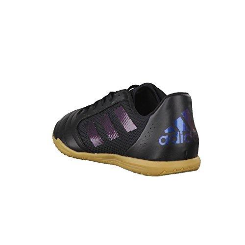 adidas Ace 17.4 Sala, Botas de Fútbol para Hombre Varios colores (Negbas / Negbas / Negbas)