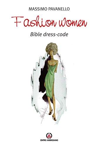 Fashion women: Bible dress-code