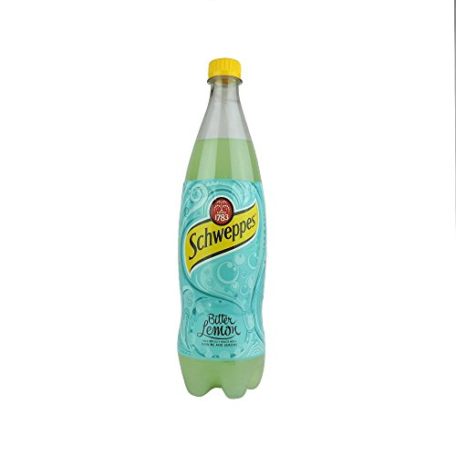 Schweppes Bitter Lemon 1L ()