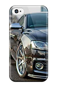 For Iphone 4/4s Protector Case Audi S5 29 Phone Cover