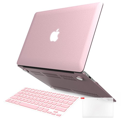 ibenzer-basic-soft-touch-series-plastic-hard-case-keyboard-cover-screen-protector-for-apple-macbook-