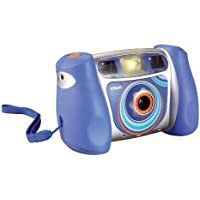 VTech Kidizoom Plus Digital Camera - Blue