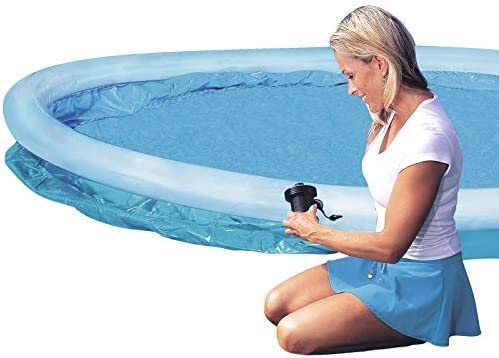 Bestway 57252 - Piscina Desmontable Autoportante Fast Set 198x51 ...