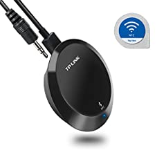 NFC-Enabled Bluetooth 4.1