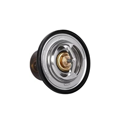 Mishimoto MMTS-JED-06L Racing Thermostat Fits Dodge Charger/Challenger Hemi 2006-2012: Automotive
