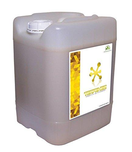 Terpenez - Essential Oil Intensifier & Terpene Booster 5 GALLON
