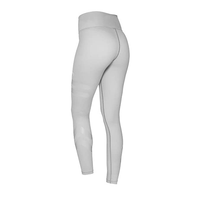 MVNTOO Women Yoga High Waist Pant Slim Fitness Trousers ...