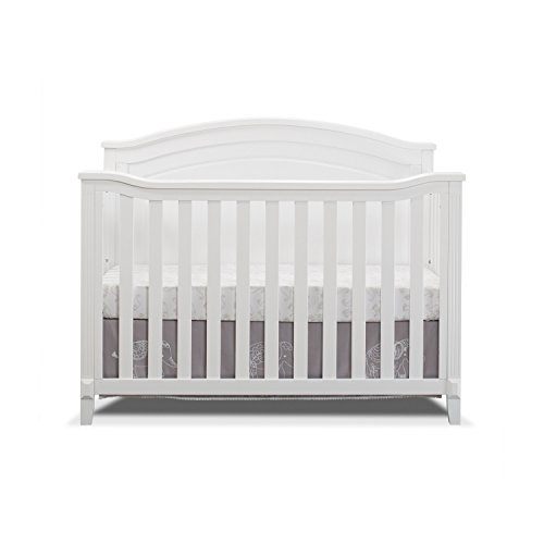 Sorelle Brittany Panel Crib, ()