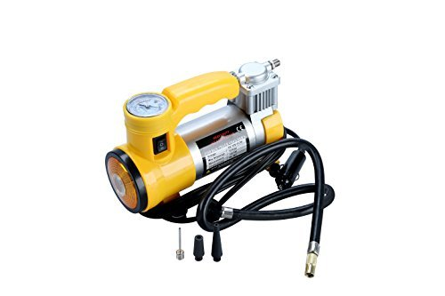 LineCub 12V 150 PSI LineCub Portable Air Kit Compressor B07F2GF86X Pump Inflator Kit for Car Ball Bicycle and Other [並行輸入品] B07F2GF86X, ヒガシナダク:d0dd75f4 --- imagenesgraciosas.xyz