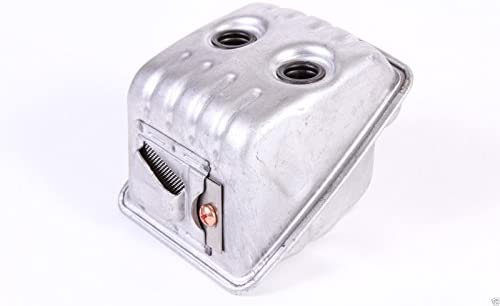 Exhaust Muffler For Husqvarna 435 440 440e 445 445e 450 Chainsaw Part 544147702