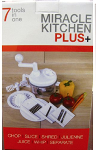Miracle Kitchen Plus Reviews