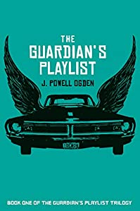 The Guardian's Playlist by J. Powell Ogden ebook deal