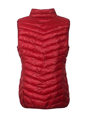 aparso - Chaleco - para mujer Rojo