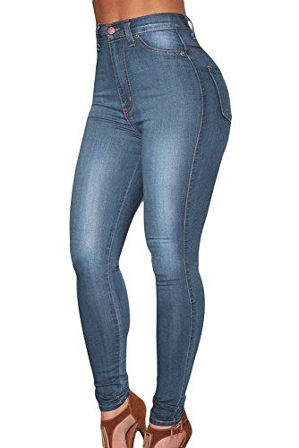 Allsorts14 Allsorts14 Blue Donna Jeans Jeans Bg4qq