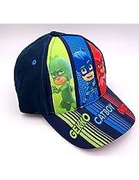 Baseball Cap - PJ Mask - 3-Color Strips Team 337350