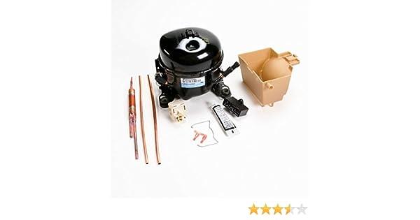 Frigidaire 5304475092 Refrigerator Compressor Kit Refrigerators & Freezers Home & Garden
