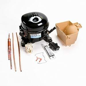 Amazon Com Frigidaire 5304475092 Compressor Kit For