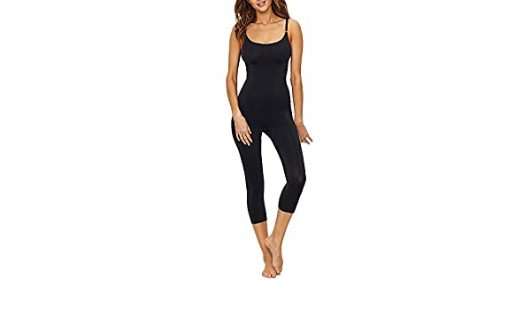 df9fc99b77e1a Luxe Opaque Bodystocking at Amazon Women s Clothing store