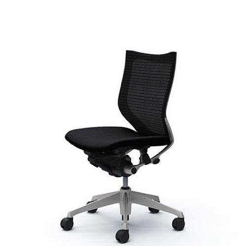 Okamura Contessa office chair option parts large headrest CM501B-FBC1 F//S wTrack