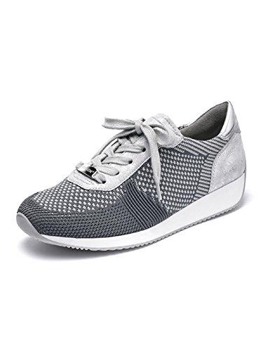 Avena Ladies Hallux Sneaker Fusion 4 Grigio