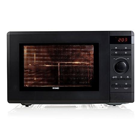 Microondas con grill 1500 W, 36 litros de capacidad, con plato ...