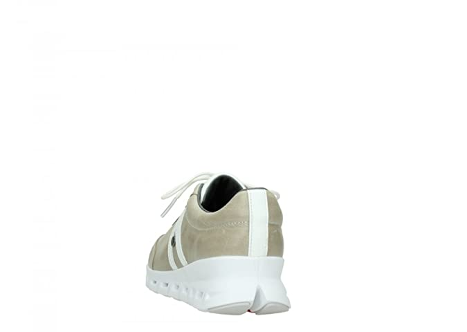 070381c87edae Amazon.com: Wolky Comfort Sneakers Nano: Shoes